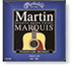 Morning Marquis phosphor bronze medium guitar strings