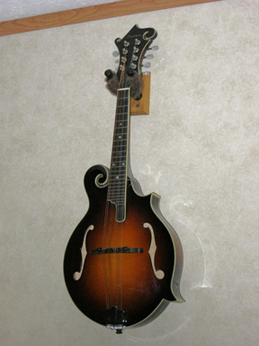 Eastman 615 mandolin
