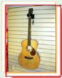 BREEDLOVE OM/SM GUITAR