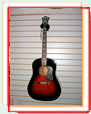 Blueridge BG40 guitar